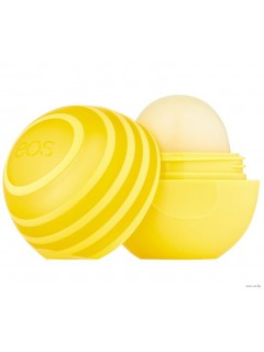 "Бальзам для губ ""Лимон твист"" EOS Active Protection Lemon Twist Sunscreen Lip Balm SPF 15"