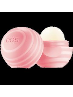 """Бальзам для губ """"Клубничный сорбет"""" EOS Visibly Soft Lip Balm Strawberry Sorbet"""
