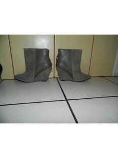 VICTORIA'S SECRET САПОГИ - ботинки ОСЕННИЕ