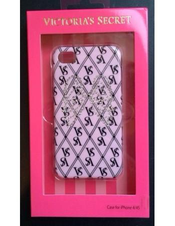 Бампер, чехол  Victorias Secret для Iphone 4/4s