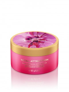 Масло для тела Total Attraction Body Butter