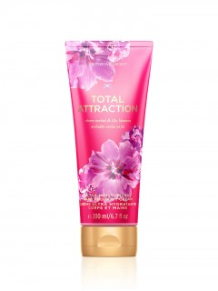 Крем для рук и тела NEW! Total Attraction Ultra-moisturizing Hand and Body Cream