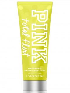 Крем для рук и тела Travel Size Total Flirt Hand & Body Cream 75 мл