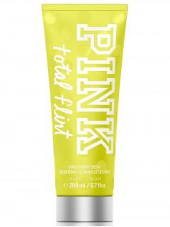 Крем для рук и тела Total Flirt Hand & Body Cream