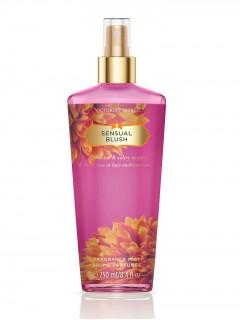 Гель для душа Sensual Blush Fragrance Mist
