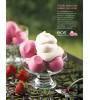 EOS Smooth Sphere Lip Balm Strawberry Sorbet Бальзам для губ Клубничый Сорбет