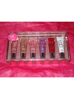 Подарочный набор блесков для губ Victorias Secret
