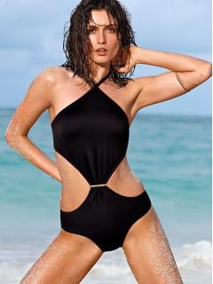 Цельный купальник Victoria's Secret из коллекции Forever Sexy