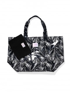 Сумка PINK BEACH TOTE BAG