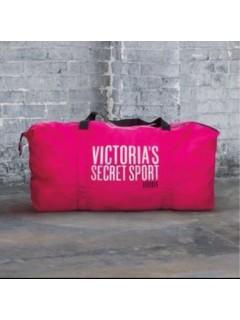Сумка Victoria's Secret VSX Pink Xl