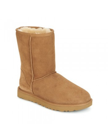 UGG Australia Classic Short Chestnut Boots 5825