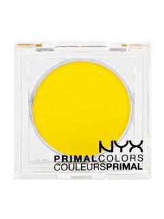 Пигменты для лица NYX PRIMAL COLORS (PC)