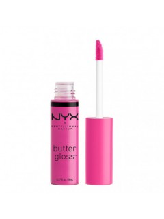 БЛЕСК ДЛЯ ГУБ NYX BUTTER GLOSS SUGAR COOKIE
