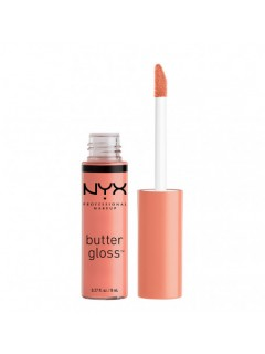 БЛЕСК ДЛЯ ГУБ NYX BUTTER GLOSS SUNDAY MIMOSA
