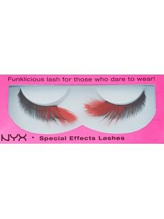 Накладные ресницы NYX SPECIAL EFFECTS LASHES Super Power