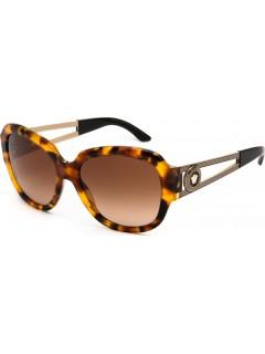 Очки солнцезащитные Versace VE4304-A 511913 Light Havana