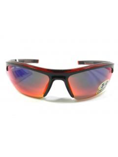 Очки солнцезащитные UNDER ARMOUR STRIDE XL с инфракрасной линзой