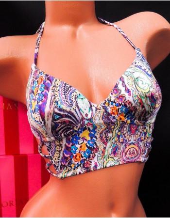 Victoria's Secret Swimsuit Bandeau Bikini Top